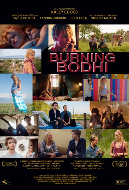 Burning Bodhi 2015 Movie Watch Online Free
