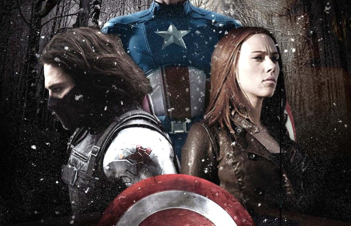 Captain America: The Winter Soldier 2014 Movie Free Download