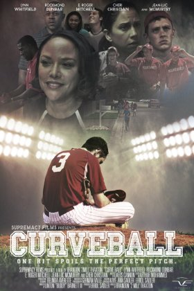 Curveball 2015 Movie Watch Online Free