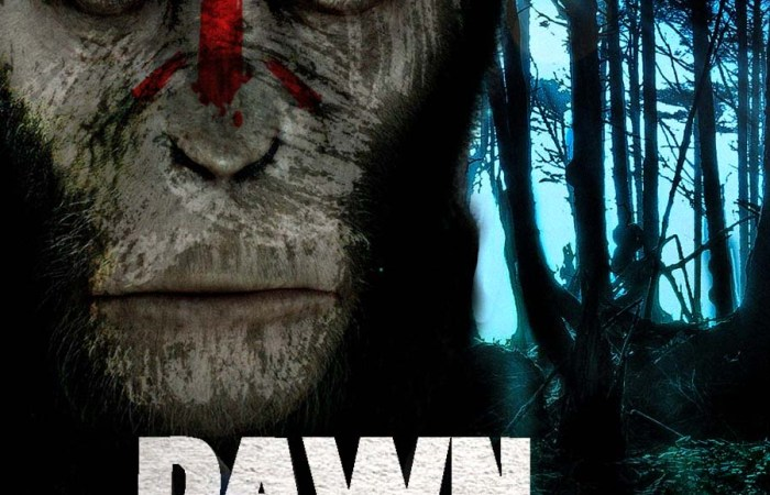 Dawn of the Planet of the Apes 2014 Movie Free Download