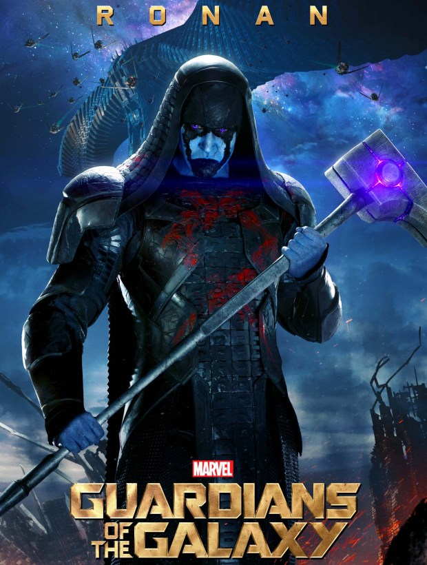 Guardians of the Galaxy 2014 Movie Free Download