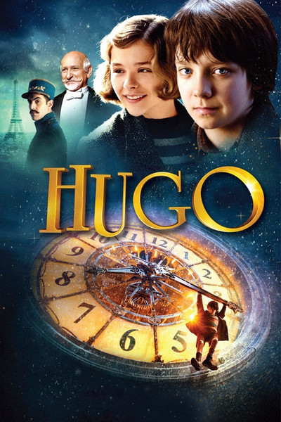 Hugo 2011 Movie Free Download