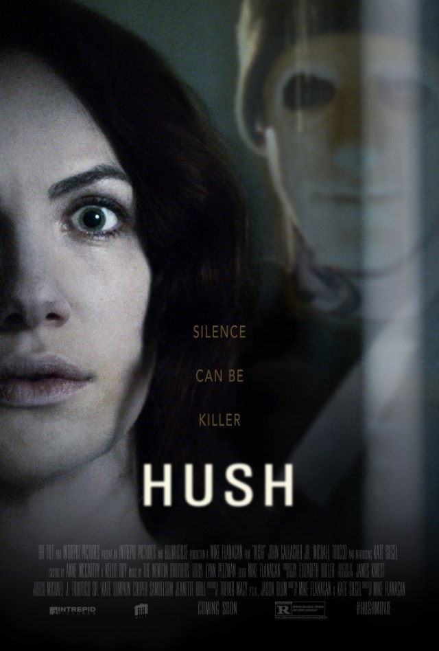 Hush 2016 Movie Watch Online Free