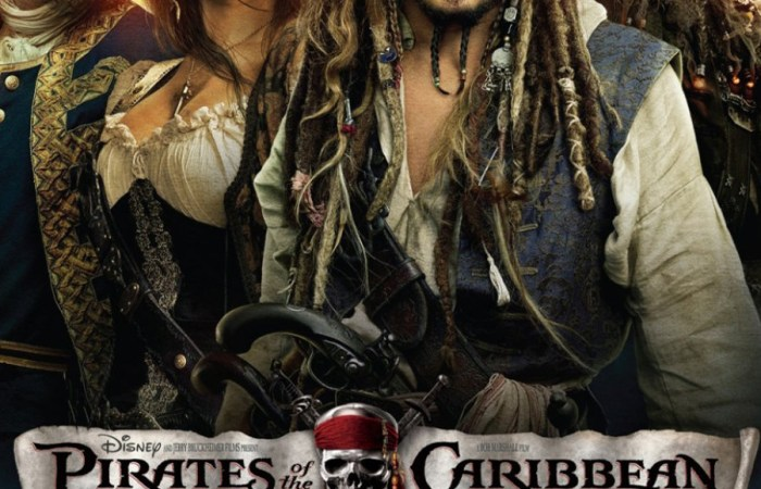 Pirates of The Caribbean: On Stranger Tides 2011 Movie Free Download