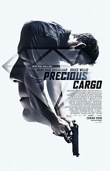 Precious Cargo 2016 Movie Free Download