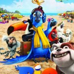 Rio 2011 Movie Free Download