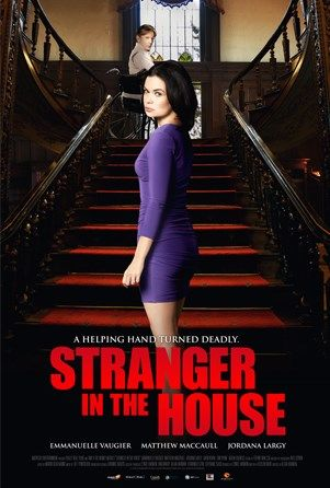 Stranger In The House 2016 Movie Free Download
