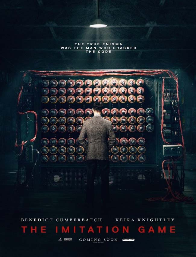 The Imitation Game 2014 Movie Free Download