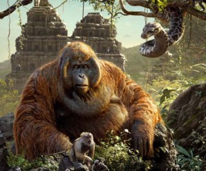 The Jungle Book 2016 Hindi Dubbed Movie Watch Online Free