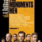 The Monuments Men 2014 Movie Free Download