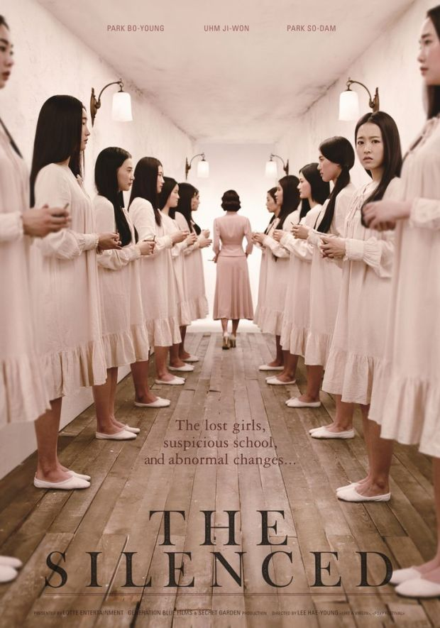 The Silenced 2015 Movie Free Download