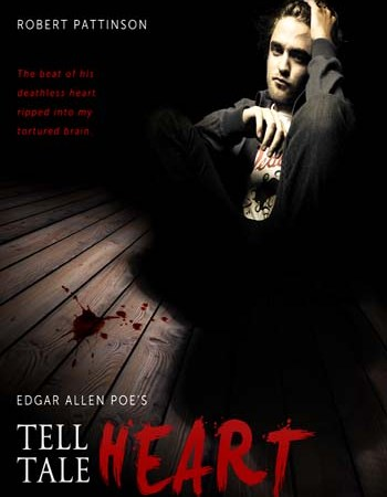 The Tell-Tale Heart 2016 Movie Free Download