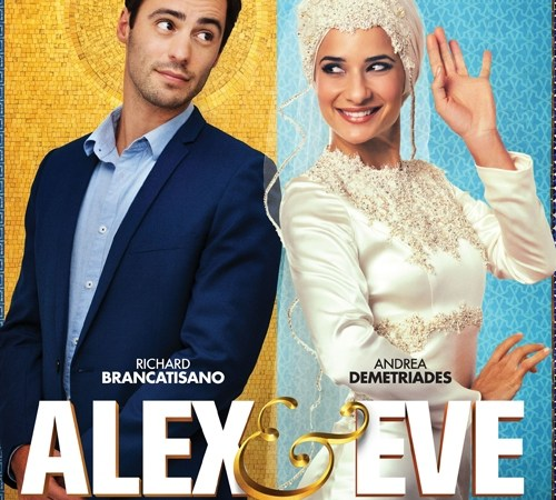 Alex & Eve 2015 Movie Watch Online Free