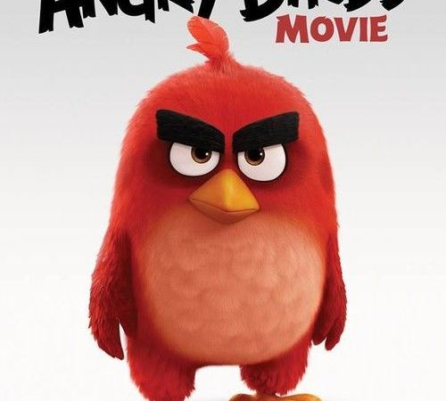 Angry Birds 2016 Movie Free Download