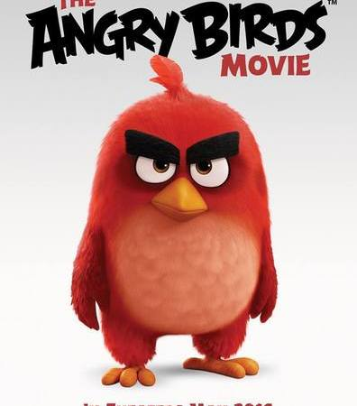 Angry Birds 2016 Movie Watch Online Free