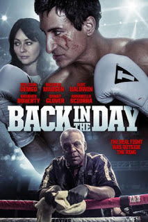 Back in The Day 2016 Movie Watch Online Free