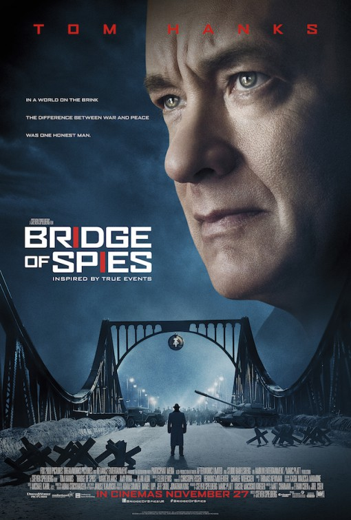 Bridge of Spies 2015 BRRip Movie Download
