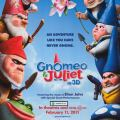 Gnomeo & Juliet 2011 Movie Free Download