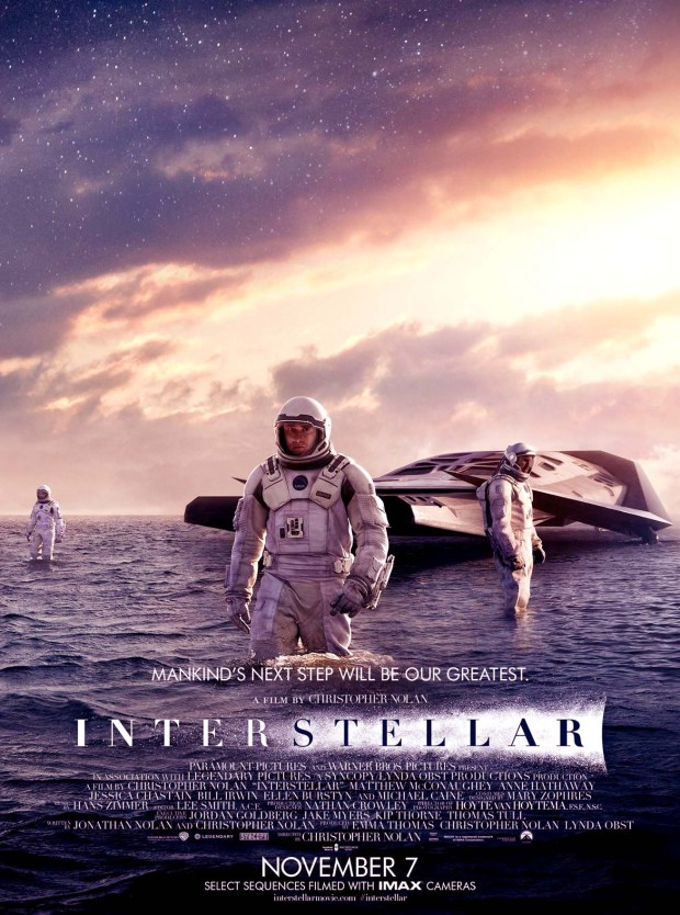 Interstellar 2014 Hindi Dubbed Movie Free Download