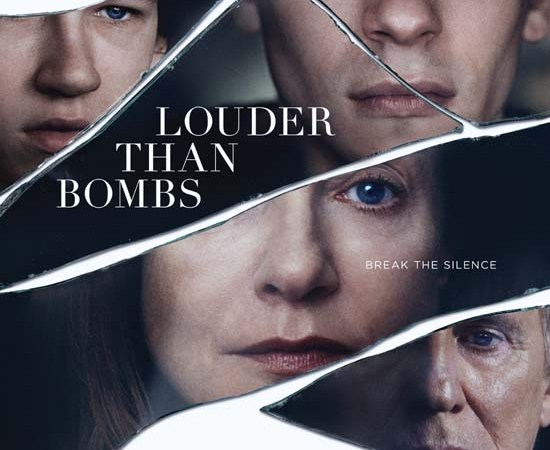 Louder Than Bombs 2015 Movie Watch Online Free