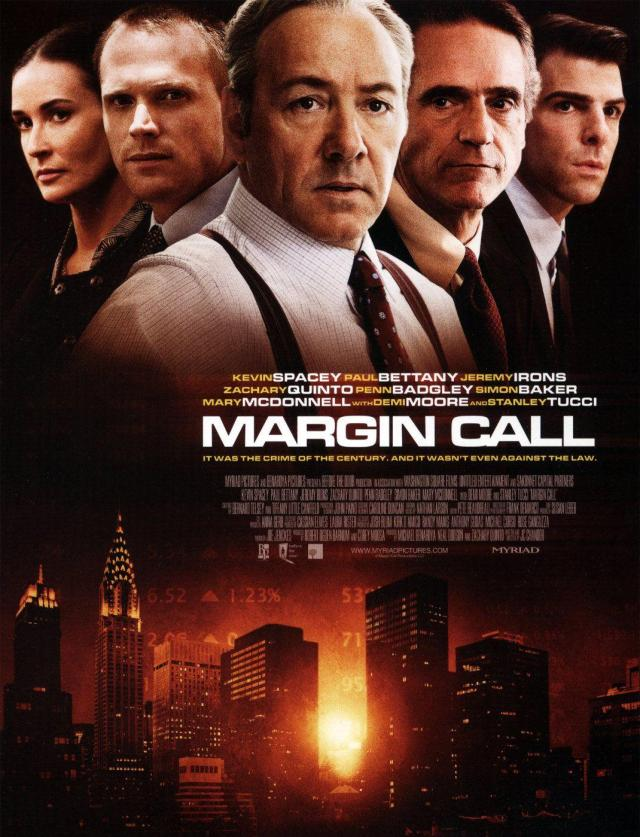 Margin Call 2011 Movie Free Download