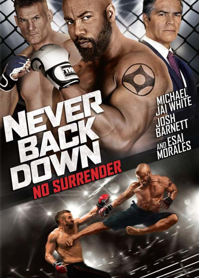 Never Back Down: No Surrender 2016 Movie Watch Online Free