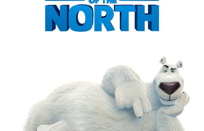 Norm of the North 2016 Movie Free Download