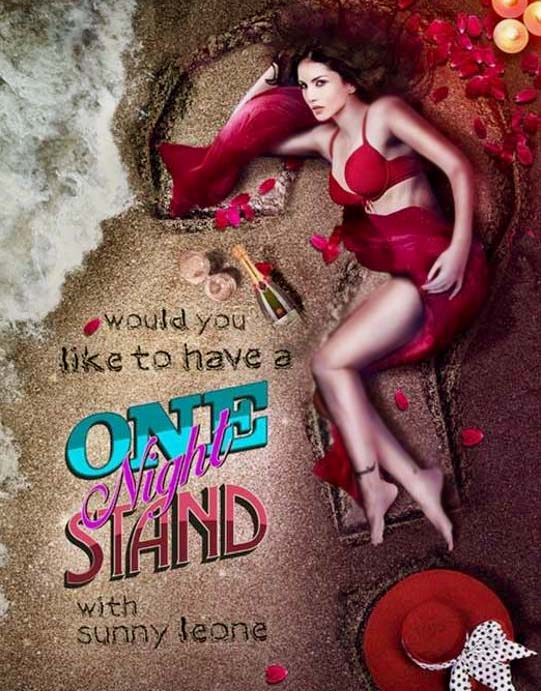 One Night Stand 2016 Hindi Movie Free Download