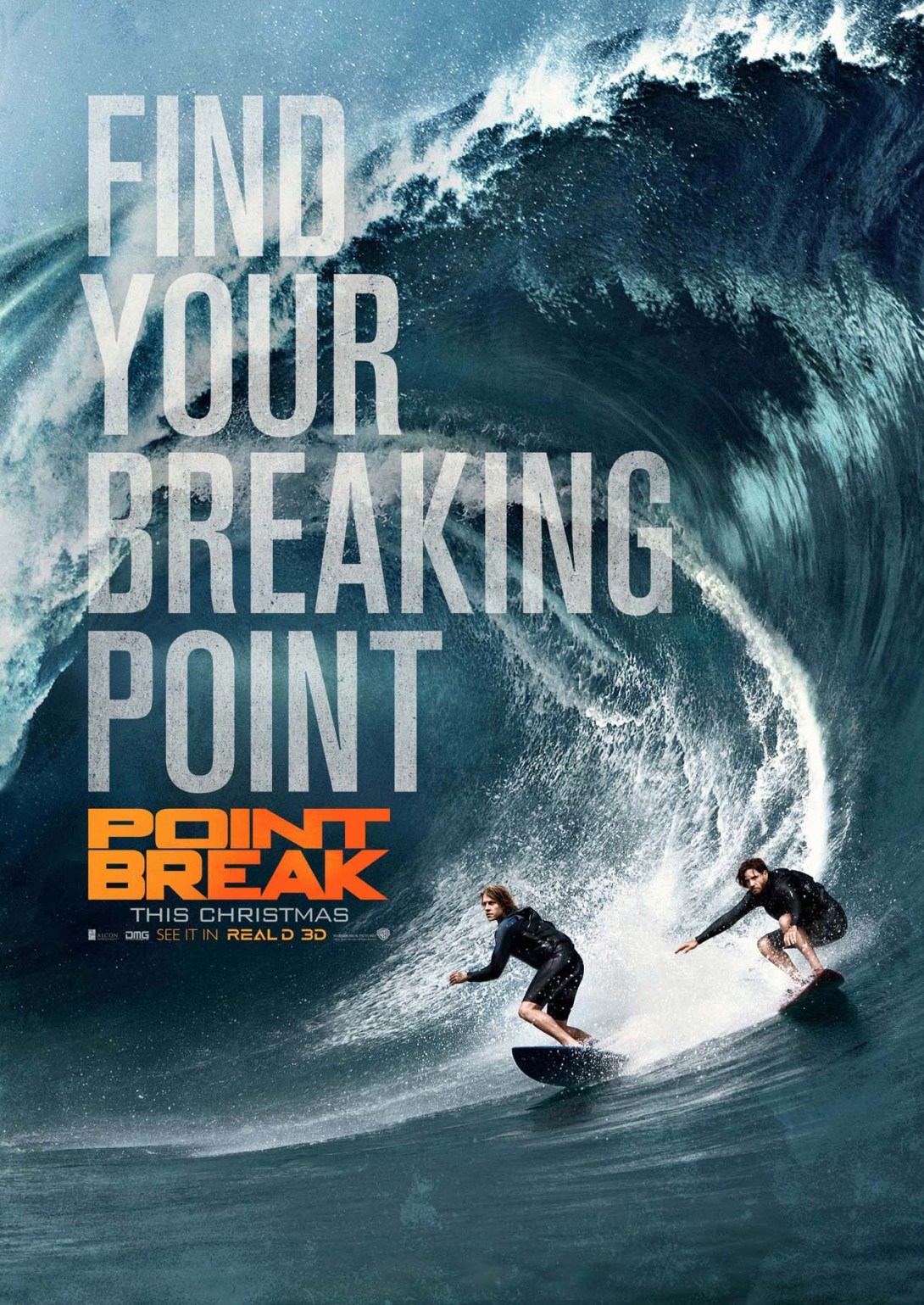 Point Break 2015 Hindi Dubbed Movie Free Download