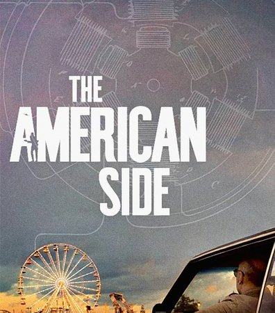 The American Side 2016 Movie Free Download