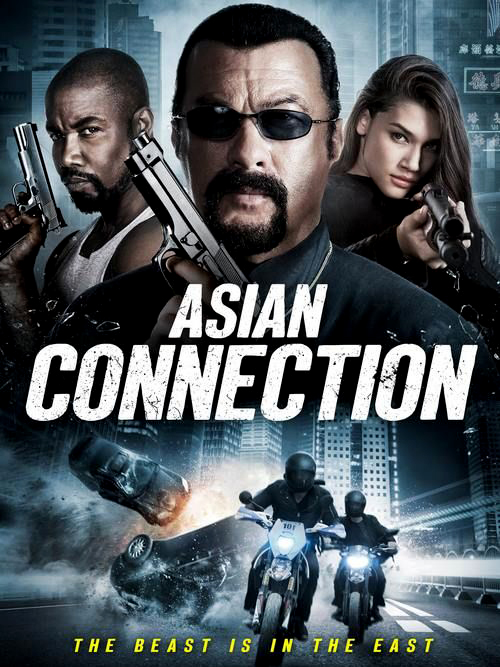 The Asian Connection 2016 Movie Watch Online Free