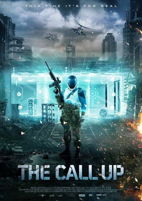 The Call Up 2016 Movie Watch Online Free