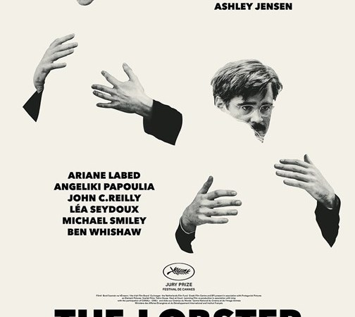 The Lobster 2015 WEB-DL 720p Movie HD Download