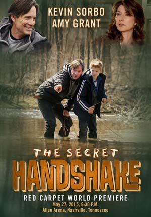 The Secret Handshake 2015 Movie Watch Online Free