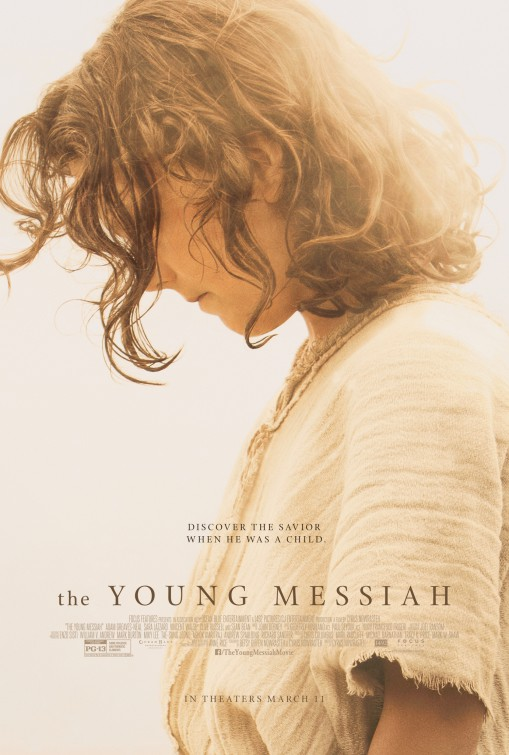 The Young Messiah 2016 Movie Watch Online Free