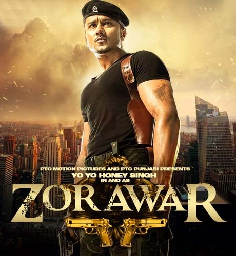 Zorawar 2016 Hindi Movie Free Download