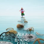 Alice Through The Looking Glass 2016 Movie Free Download