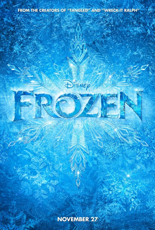 Frozen 2013 Full BluRay Movie Download