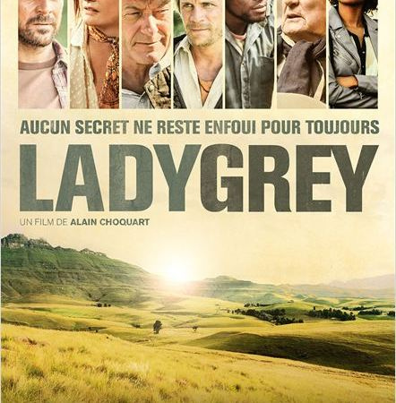 Ladygrey 2015 Movie Free Download