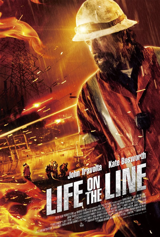 Life on The Line 2016 Movie Free Download