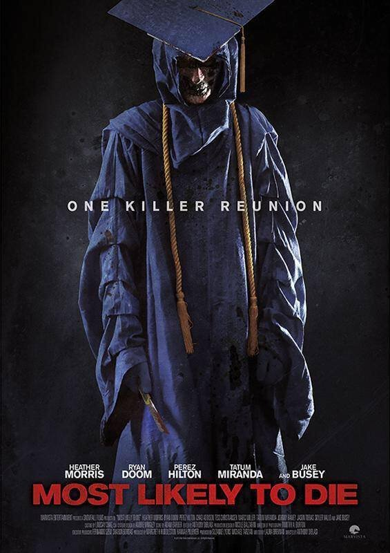 Most Likely To Die 2015 Movie Free Download