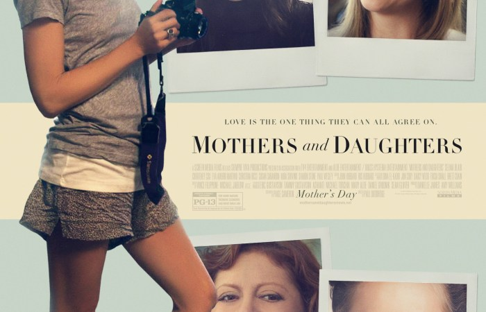 Mothers And Daughters 2016 Movie Watch Online Free
