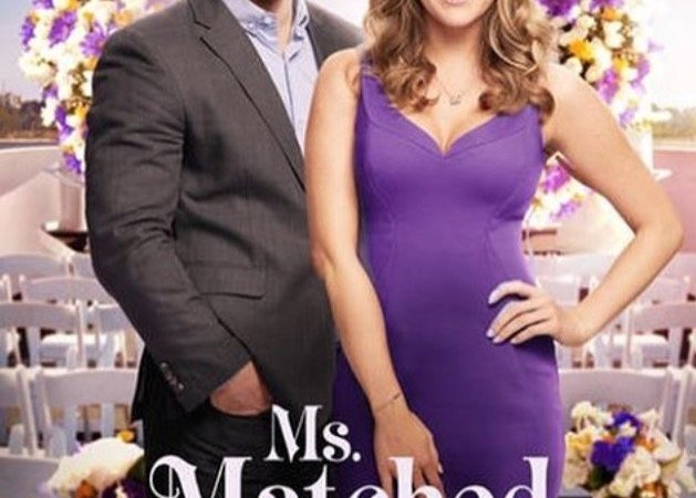 Ms. Matched 2016 Movie Watch Online Free