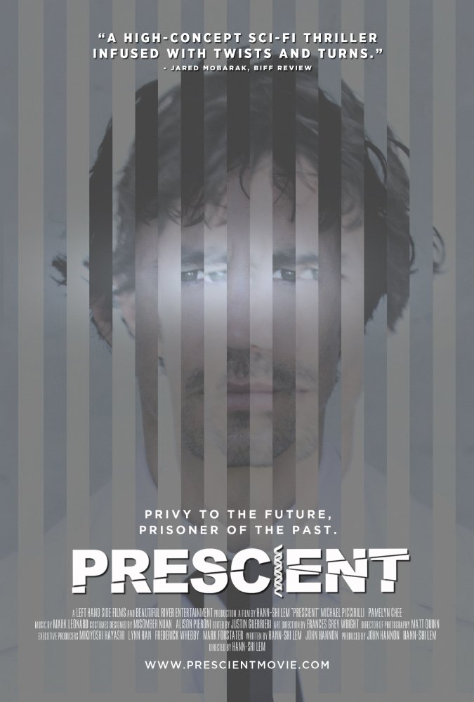 Prescient 2015 Movie Free Download