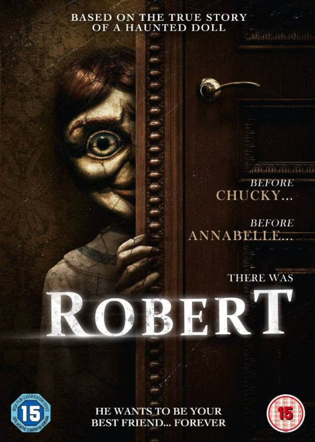 Robert the Doll 2015 Movie Free Download