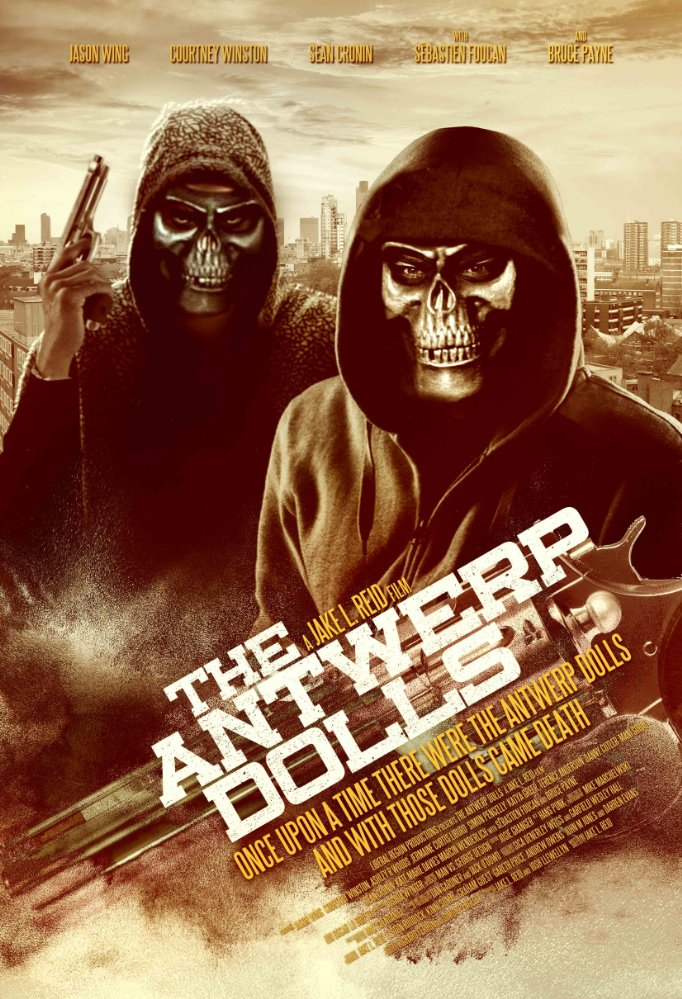 The Antwerp Dolls 2016 Movie Free Download