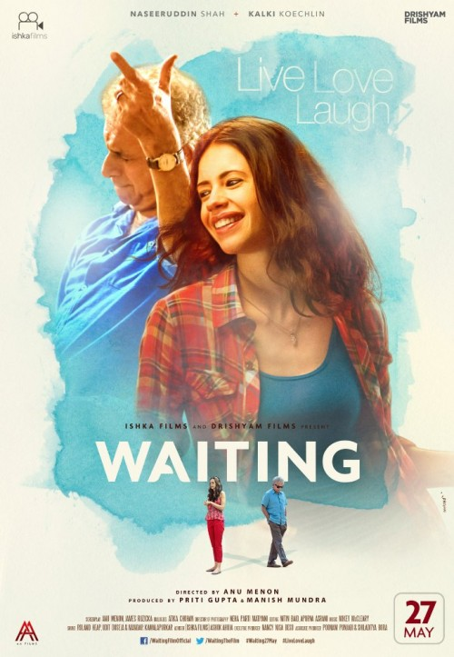 Waiting 2016 Hindi Movie Free Download