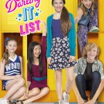 Jessica Darling's It List 2016 Movie Watch Online Free