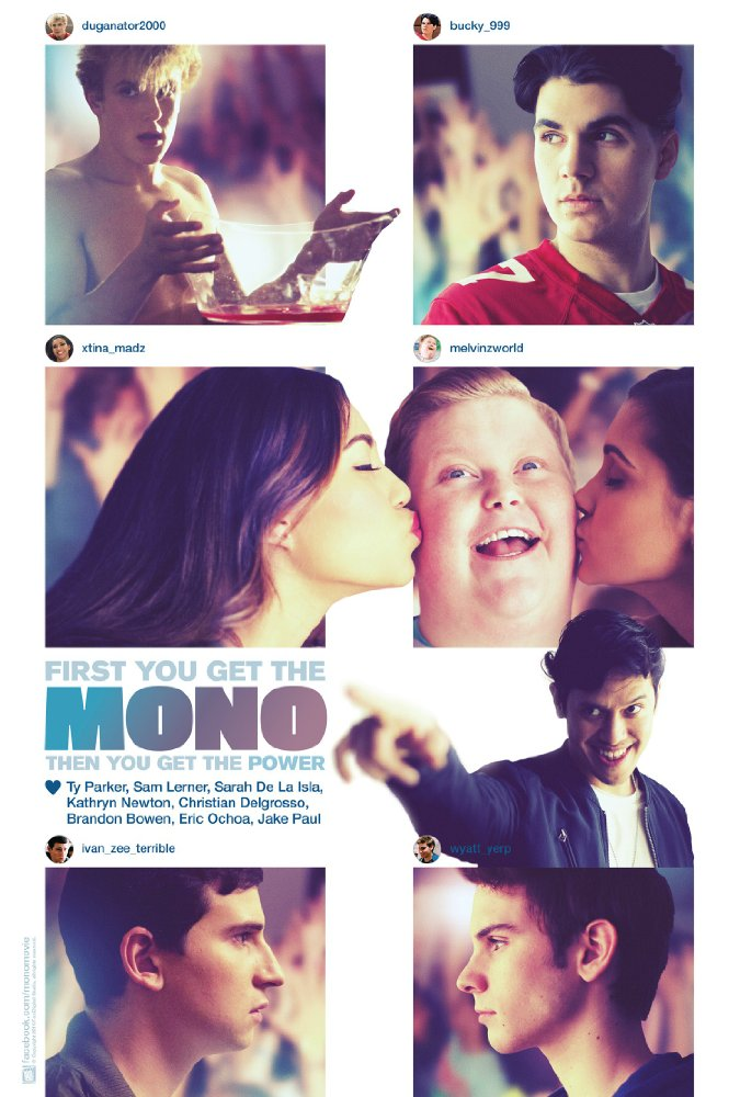 Mono 2016 Movie Free Download