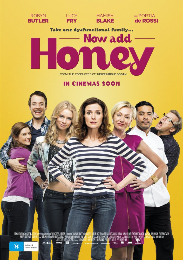Now Add Honey 2015 Movie Free Download